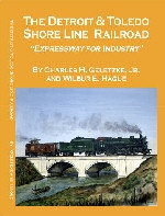 The Detroit and Toledo Shoreline RR