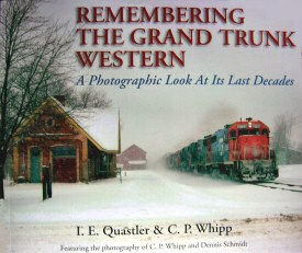 Remembering The Grand Trunk Western