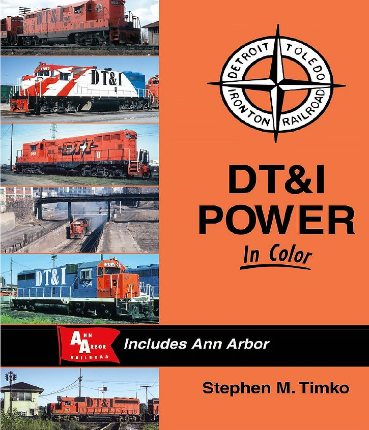 DT&I Power—In Color