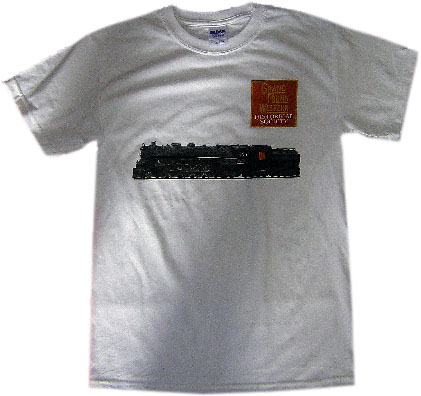 White T-shirt GTW 6325