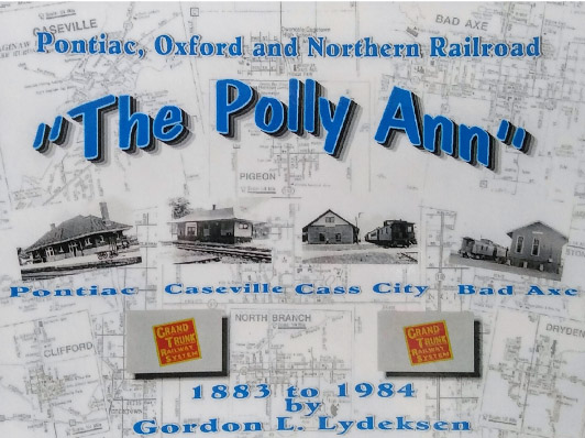 CD PDF The Polly Ann