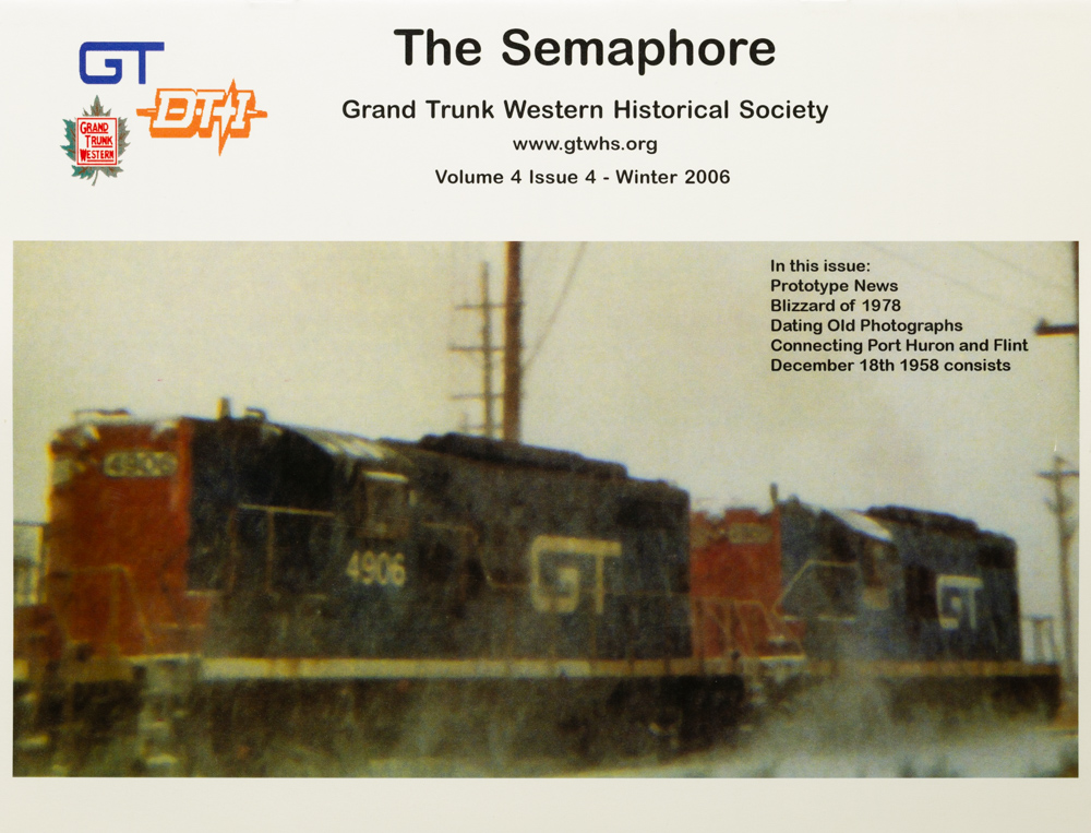Semaphore Issue 41