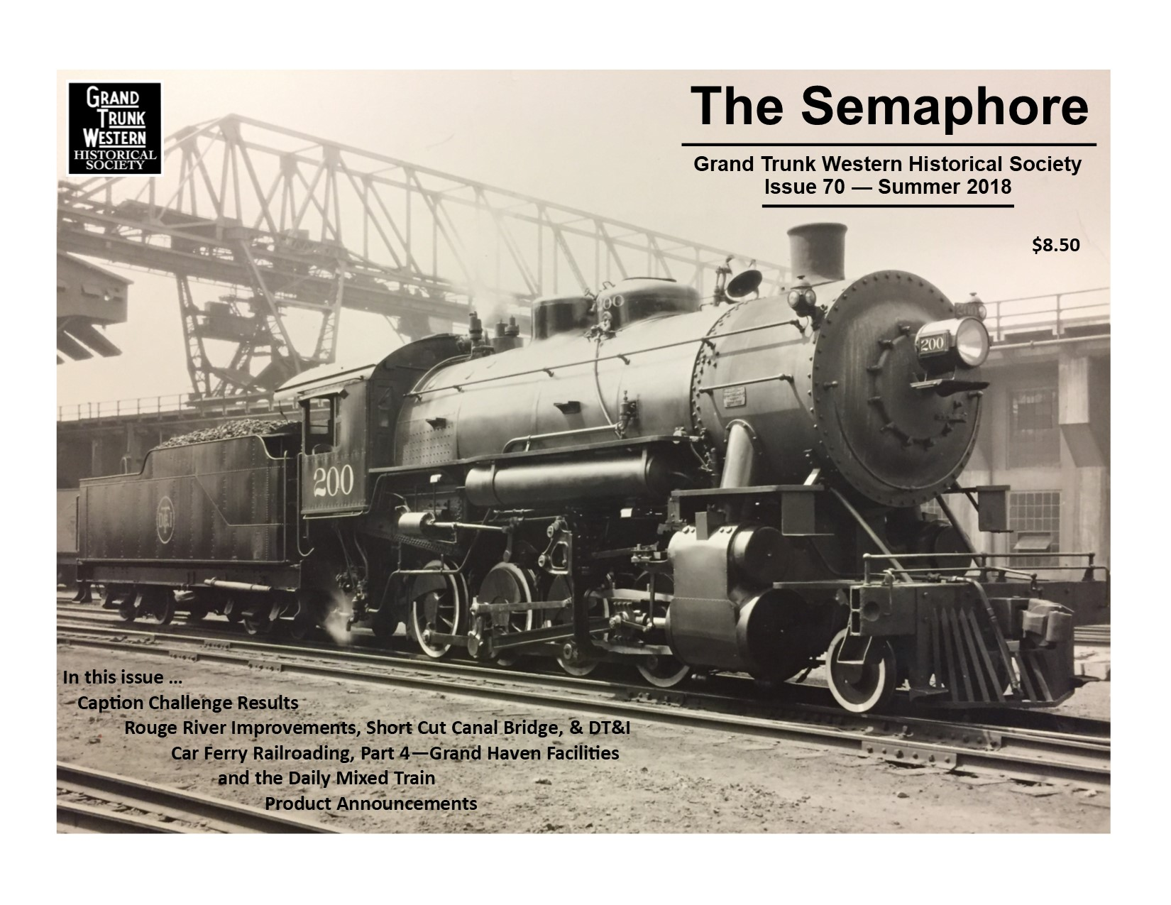 Semaphore Issue 70
