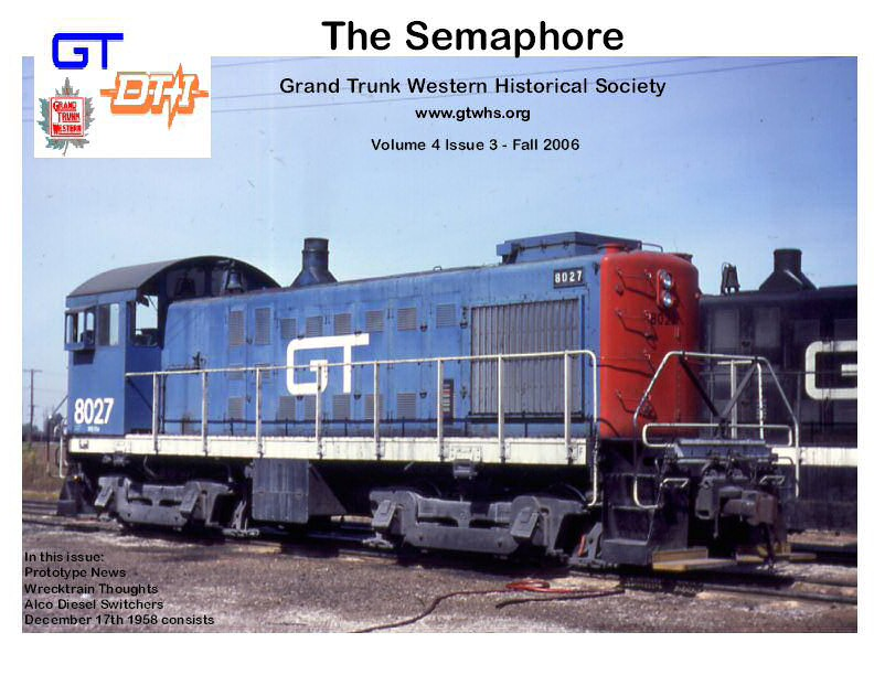 Semaphore Issue 40