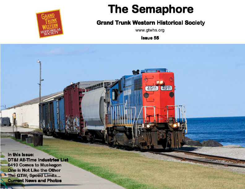 Semaphore Issue 55