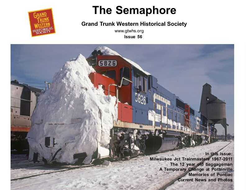 Semaphore Issue 56