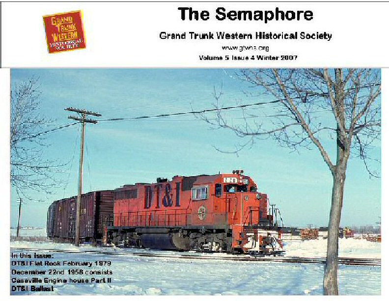 Semaphore Issue 45