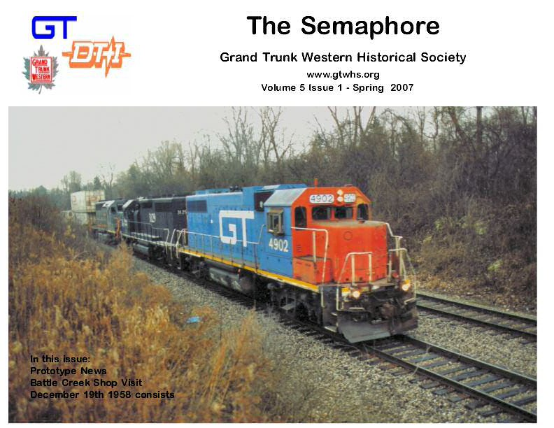Semaphore Issue 42