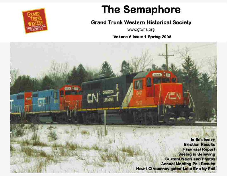 Semaphore Issue 46