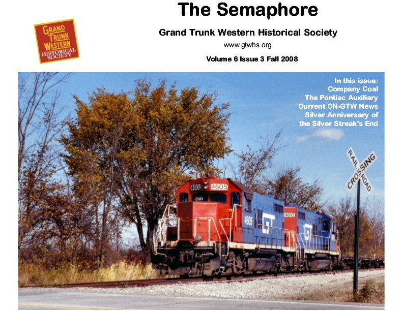 Semaphore Issue 48