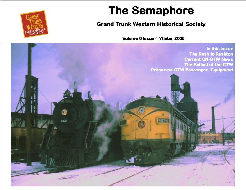 Semaphore Issue 49