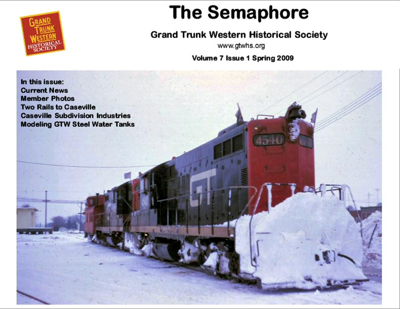 Semaphore Issue 50