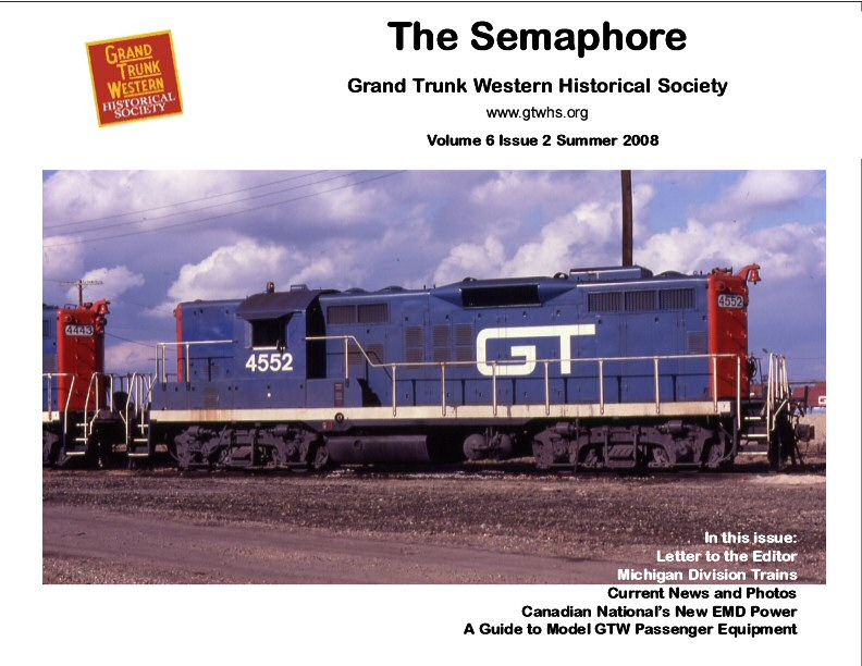 Semaphore Issue 47