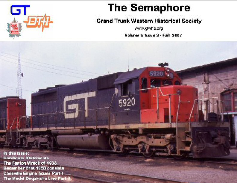 Semaphore Issue 44
